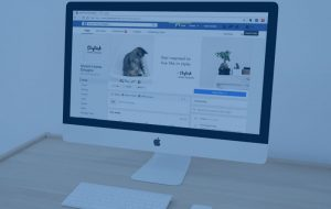 featured3 300x190 - Brain Bites: For a Blogger, How Important is having a Facebook Page?